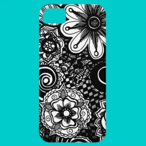 black_and_white_floral_iphone_5_cases-rceded29aae554189ba6e80b357feae5c_80cs8_8byvr_512